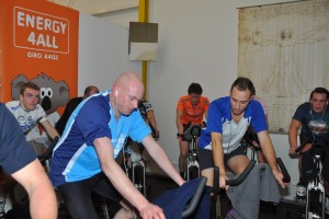 Spinning Forza4Mees 2 maart 2013