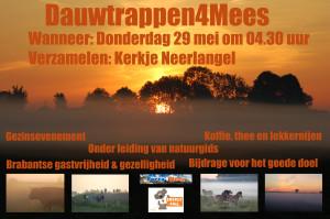 Poster Dauwtrappen 2014 defenitief