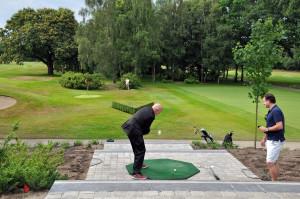 Golfdag TR 73 Foto Ron Bons