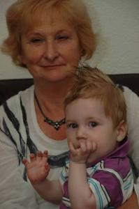 Oma en Mees 2