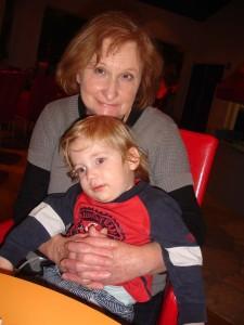 Oma en Mees 3