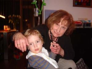 Oma en Mees 4