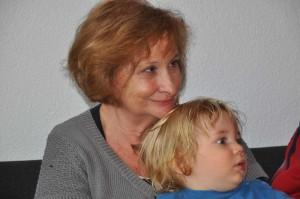 Oma en Mees 6
