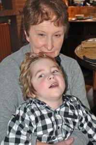 Oma en Mees 7