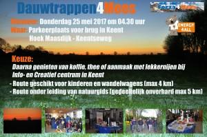 Poster Dauwtrappen 2017_webformaat
