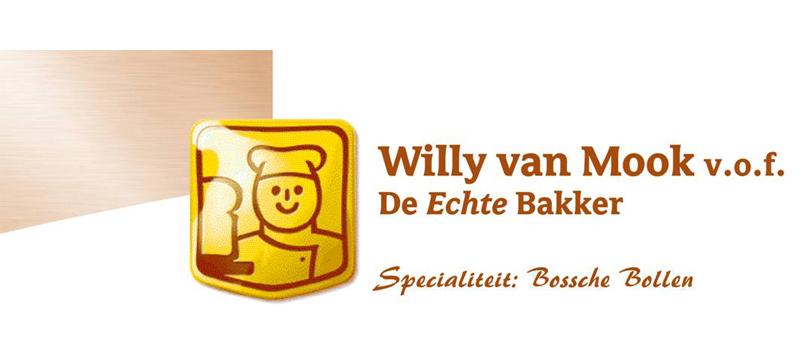 Willy van Mook