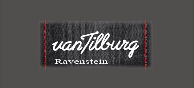 van Tilburg - Ravenstein